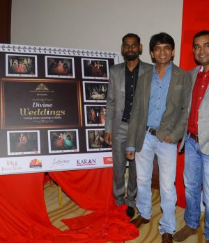 L-R-Leena-Jumani-Ravindra-Nayak-of-Coronet-Ravindra-Gautam-of-Paperback-Pradeep-Kumar-of-Paperback-Films-Photographer-Kapil-Charaniya-1024x720